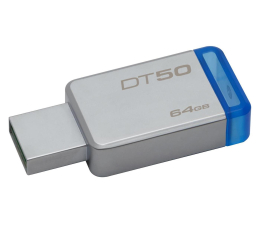 Kingston 64GB DataTraveler 50 110MB/s (USB 3.1 Gen 1) (DT50/64GB)