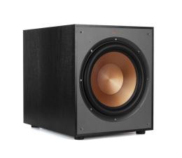 Klipsch R-120SW black  (1065960 R-120SW)
