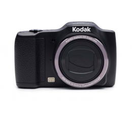 Kodak FZ201 czarny