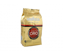 Krups Kawa Lavazza Qualita Oro 3x1kg 3-pak (Lavazza Qualita Oro 3-pak)