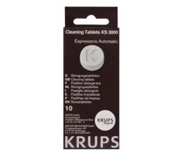 Krups XS3000 Tabletki czyszczące do ekspresów (XS3000)