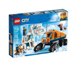 LEGO City Arktyczna terenówka zwiadowcza (60194)