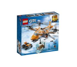 LEGO City Arktyczny transport powietrzny (60193)