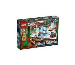 LEGO City Kalendarz adwentowy (60155)