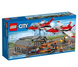 LEGO City Pokazy lotnicze (60103 )
