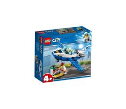 LEGO City Policyjny patrol powietrzny (60206)