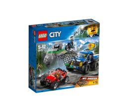 LEGO City Pościg górską drogą (60172)