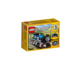 LEGO Creator  Niebieski ekspres (31054)