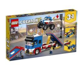 LEGO Creator Pokaz kaskaderski (31085)