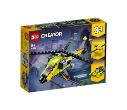 LEGO Creator Przygoda z helikopterem (31092)