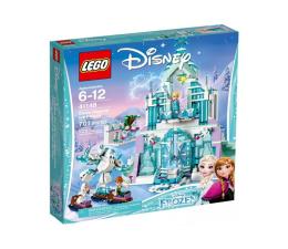 LEGO Disney Magiczny lodowy pałac Elzy (41148)