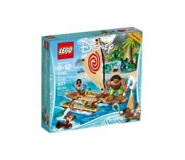 LEGO Disney Oceaniczna podróż Vaiany (41150)