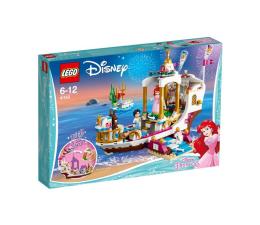 LEGO Disney Uroczysta łódź Ariel (41153)