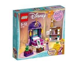 LEGO Disney Zamkowa sypialnia Roszpunki (41156)