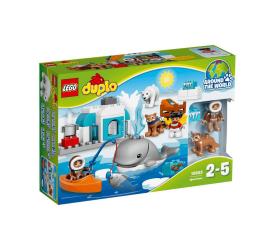 LEGO DUPLO Arktyka (10803)