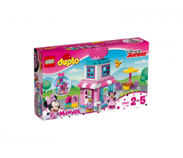 LEGO DUPLO Butik Minnie (10844)