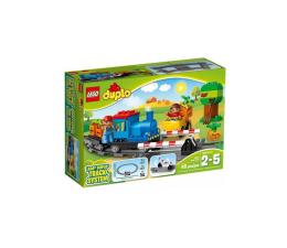 LEGO DUPLO Ciuchcia (10810)