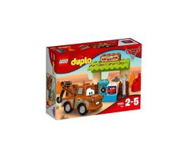 LEGO DUPLO Disney Cars Szopa Złomka (10856)