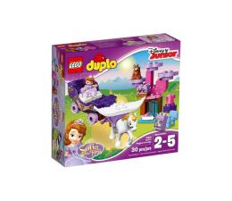 LEGO DUPLO Jej Wysokość Zosia - magiczna kareta (10822)