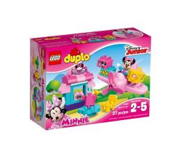 LEGO DUPLO Kawiarnia Minnie  (10830)