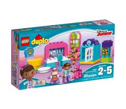 LEGO DUPLO Lecznica dla zwierząt doktor Dosi (10828)