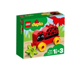 LEGO DUPLO Moja pierwsza biedronka (10859)