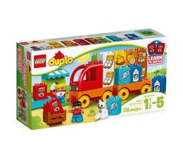 LEGO DUPLO Moja pierwsza ciężarówka  (10818)