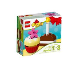 LEGO DUPLO Moje pierwsze ciastka (10850)