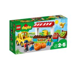 LEGO DUPLO Na targu (10867)