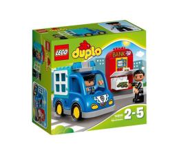 LEGO DUPLO Patrol Policyjny  (10809)
