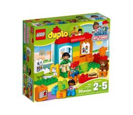 LEGO DUPLO Przedszkole (10833)