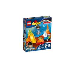 LEGO DUPLO Przygody Milesa z przyszłości  (10824)