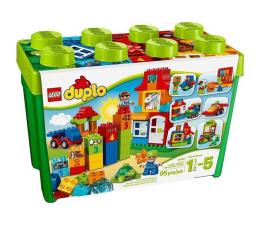 LEGO DUPLO Pudełko pełne zabaw (10580)