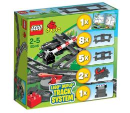 LEGO DUPLO Tory kolejowe (10506)