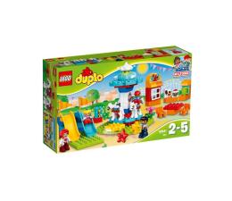 LEGO DUPLO Wesołe miasteczko (10841)