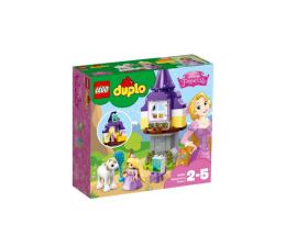 LEGO DUPLO Wieża Roszpunki (10878)