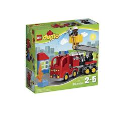 LEGO DUPLO Wóz strażacki (10592)