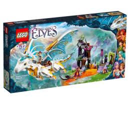 LEGO Elves Na ratunek królowej smoków (41179)