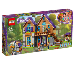 LEGO Friends Dom Mii (41369)