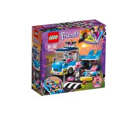LEGO Friends Furgonetka usługowa (41348)