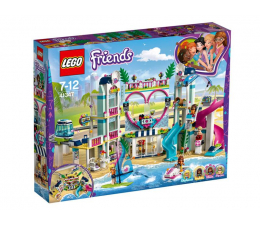 LEGO Friends Kurort w Heartlake (41347)