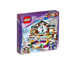 LEGO Friends Lodowisko w zimowym kurorcie (41322)