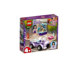LEGO Friends Mobilna klinika weterynaryjna Emmy (41360)