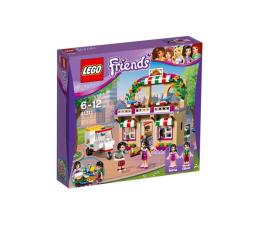 LEGO Friends Pizzeria w Heartlake (41311)