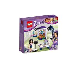 LEGO Friends Pracownia fotograficzna Emmy (41305)