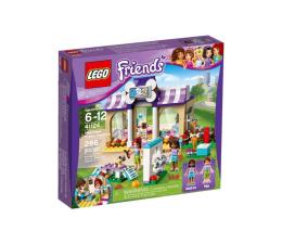 LEGO Friends Przedszkole dla szczeniąt w Heartlake (41124)