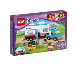 LEGO Friends Przyczepa lecznicza dla koni (41125)