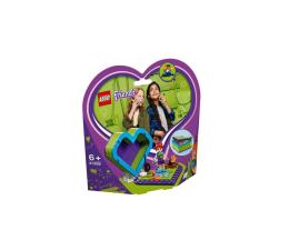 LEGO Friends Pudełko w kształcie serca Mii (41358)