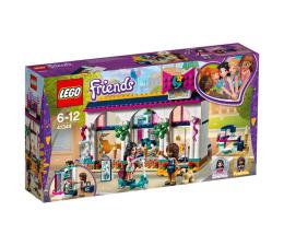 LEGO Friends Sklep z akcesoriami Andrei (41344)