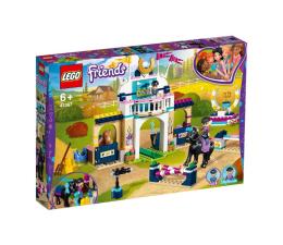 LEGO Friends Skoki przez przeszkody Stephanie (41367)